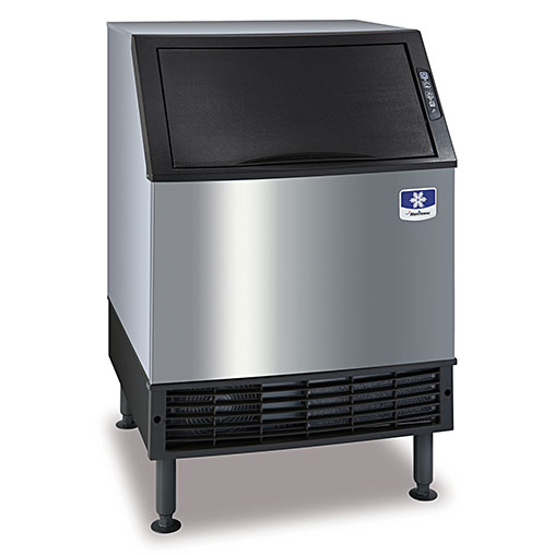 NEO U-240 Undercounter Ice Cube Machine