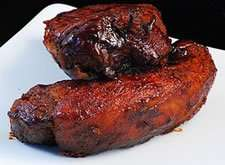 Sunset Air and Home Services - Eats - Oven Baked Ribs Recipe