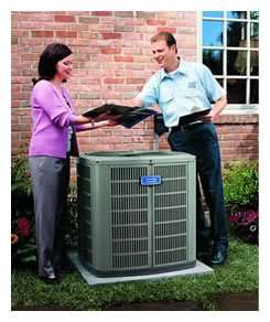 Sunset Air and Home Services - Premium Air Conditioning Maintenance Agreement