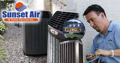 AC Repair - Sunset Air Fort Myers Florida - Aliston - 400x210