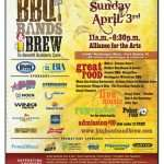 BBQ Bands and Brew 2015 - Sunset Air and Home Services - 001