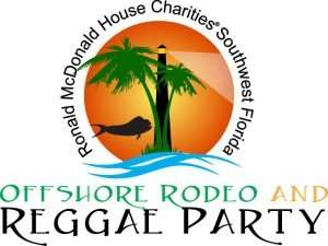 Offshore Rodeo and Reggae Party