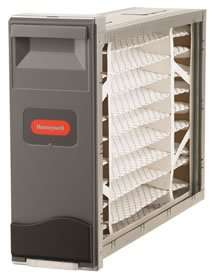 Honeywell - F100 - AC Filter - Sunset Air and Home Services