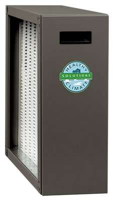 Lennox - Healthy Climate - AC Filters - Sunset Air and Home Services