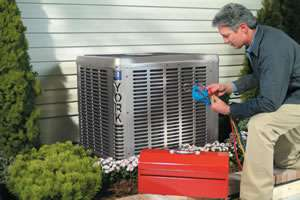 Think Air Conditioning System - Sunset Air and Home Services - Fort Myers FL - 300 x 200