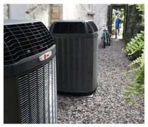 Outdoor Units - Two Stage AC Systems