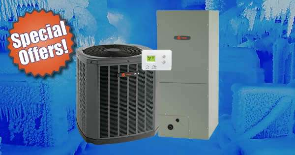 2017 Trane Ac Summer Promotion Sunset Air And Home Services