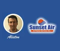 AC Repair Technician Aliston