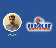 Review AC Technician Aniel
