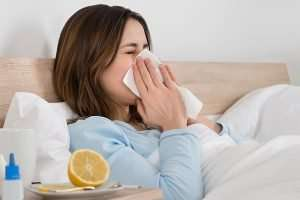Southwest Florida - 2018 Flu Season Threat - Sunset Air and Home Services