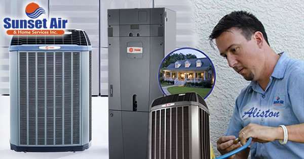 Trane Unstoppable Event - AC Replacement Naples FL - Sunset Air and Home Services
