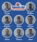 Sunset Air and Home Services - AC Service Department - Southwest Florida - 239-693-9005