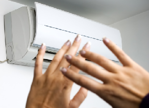 testing AC unit - 5 signs your AC needs service - Fort Myers - Sunset Air and Home Services