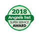 2018 Angies List Award Winners - Sunset Air and Home Services - Fort Myers, FL