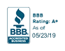BBB A+ Rating - Sunset Air and Home Services - 239-93-9005- Fort Myers FL