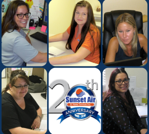 Sunset Air team –lightning and your ac unit - Fort Myers - Sunset Air & Home Services