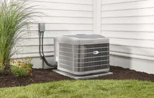 AC condenser– Fort Myers - Sunset Air & Home Services