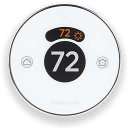 Smart thermostat– AC Checklist for Snowbirds - Fort Myers - Sunset Air & Home Services