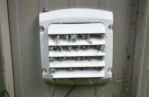 Dirty dryer vent – Importance of dryer vent cleaning - Fort Myers - Sunset Air & Home Services