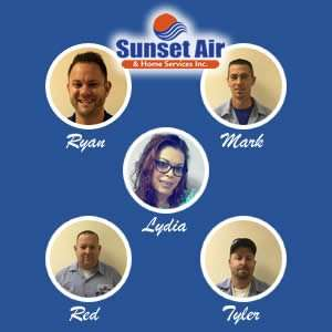 AC Installation Department - Fort Myers Florida - Sunset Air and Home Services - 300 x 300