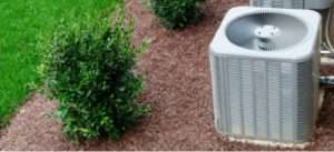 Condenser unit – 7 AC tips for the Holidays - Fort Myers - Sunset Air & Home Services