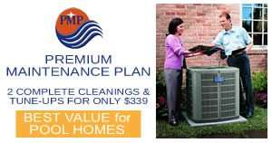 Premium AC Maintenance Plan - Sunset Air and Home Services - Fort Myers FL - 300 x 158
