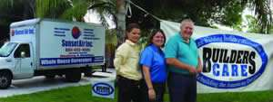 Your Air Conditioning Company Giving Back To The Community - Sunset Air and Home Services - Fort Myers Florida - 300 x 113