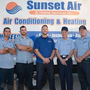 Your Air Conditioning Company Practicing Values - Fort Myers - Sunset Air and Home Services - 300 x 300