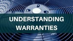 Warranties – 3 Mistakes to Avoid when Choosing an AC Company (Part 3 of 3) - Fort Myers - Sunset Air & Home Services