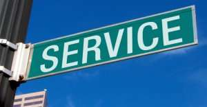 Service sign– our customers' stories - Fort Myers - Sunset Air & Home Services