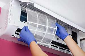 Health Precautions We Take Air Conditioner Maintenance - Sunset Air and Home Services - Fort Myers Florida