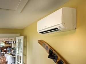 Garage ac – Ductless Mini Split AC (Part 2)- Fort Myers - Sunset Air & Home Services