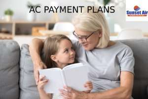 AC Unit Payment Plans