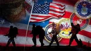 Veterans – 10% discount for veterans and military - Sunset Air & Home Services – Fort Myers