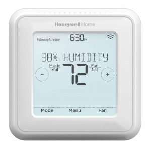 thermostat – when to call for AC repair - Sunset Air & Home Services – Fort Myers