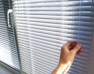 Closing blinds – 10 cooling tips for summer Part 1 - Sunset Air & Home Services – Fort Myers-300 x 238 jpg