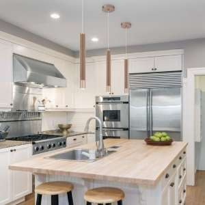 LED lights in kitchen – Cooling tips for summer Part 2 - Sunset Air and Home Services – Fort Myers-300 x 300 jpg