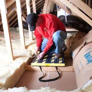 Replacing attic insulation – Cooling tips for summer Part 2 - Sunset Air and Home Services – Fort Myers-300 x 300 jpg