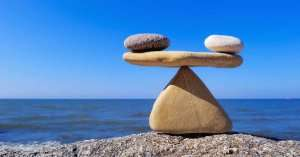 Rock formation on beach balanced on each other – Sunset Air and Home Services – Fort Myers - 300x157 jpg