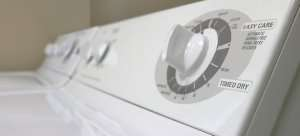 dryer – 10 cooling tips for summer Part 1 - Sunset Air & Home Services – Fort Myers-300 x 136 jpg