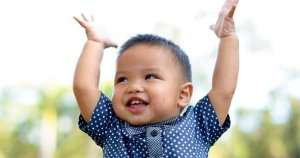 Happy kid with arms up---Sunset Air and Home Services–Fort Myers-300x158jpg