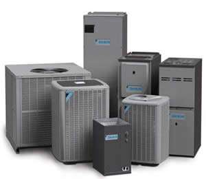 High Quality Daikin AC Products - SunsetAir and Home Services - Fort Myers - 300 x 260