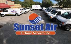 Sunset trucks-Sunset Air and Home Services-Fort Myers-300x188jpg
