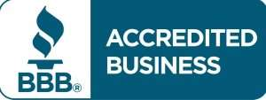 BBB logo - Sunset Air and Home Services - Fort Myers