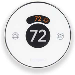 Honeywell Lyric WiFi Thermostat - Sunset Air and Home Services - Fort Myers