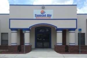Why choose Sunset Air and Home Services