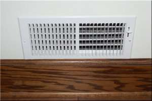 Keep AC Vents And Doors Open - AC Tips for any season Part 1 of 3 - Sunset Air and Home Services - Fort Myers Florida
