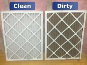 Replace You AC Filter - AC Tips for any Season Part 1 of 3 - Sunset Air and Home Services - Fort Myers