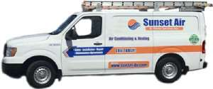 Company van-AC Tips for any season Part 1 of 3-Sunset Air and Home Services-Fort Myers