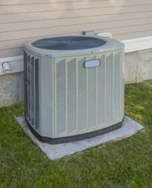 ac unit clear of debris-AC Tips for any Season Part 2 of 3-Sunset Air and Home Services-Fort Myers-300x370jpg